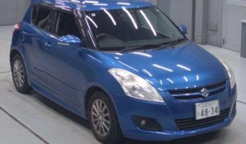 SUZUKI-SWIFT-2011-blue -1