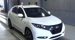 HONDA VEZEL 2015 (Hybrid Z Style EDT)