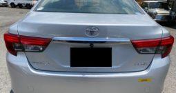 Toyota Mark-X 2016